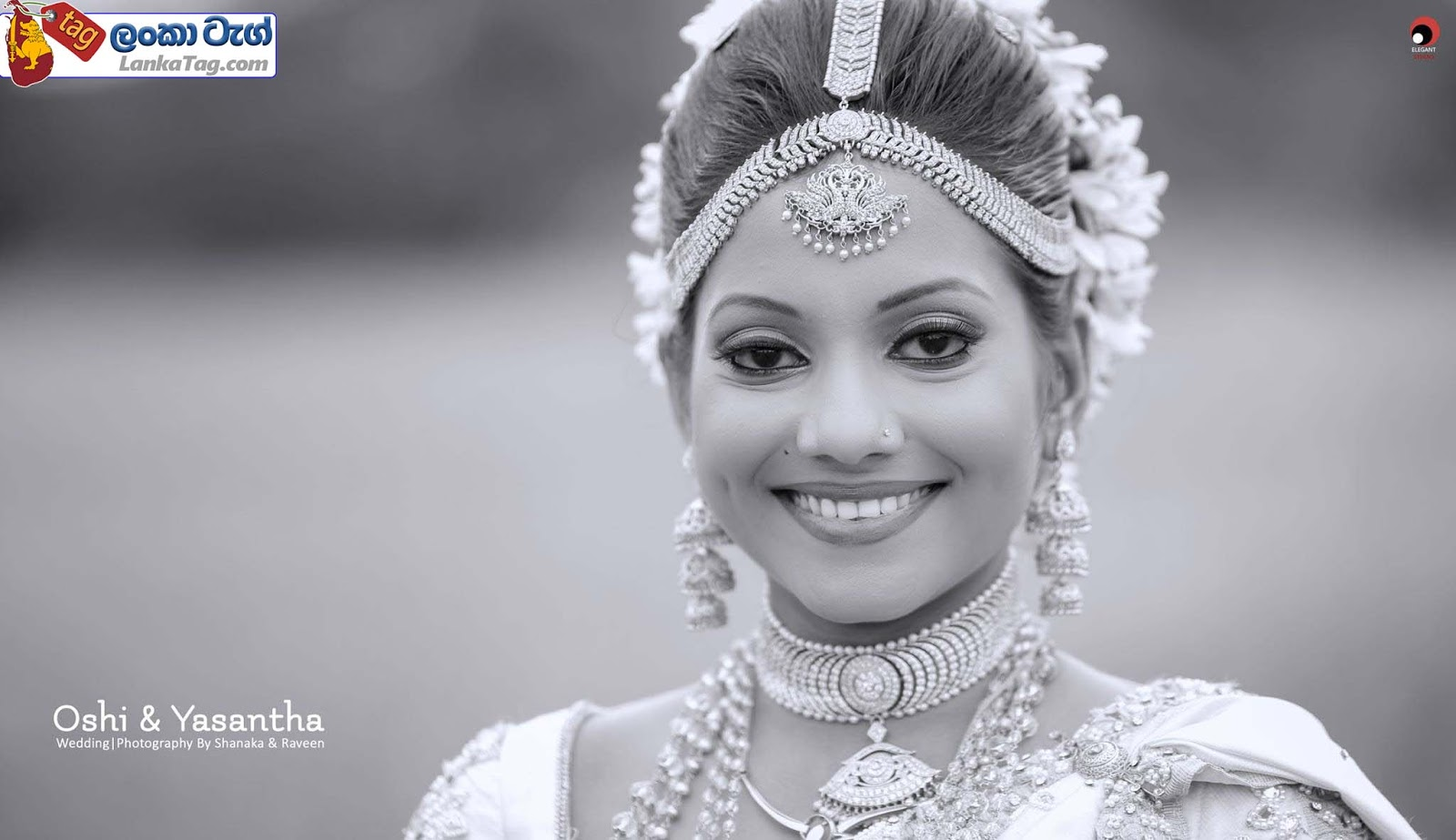 sri lankan wedding dress  50