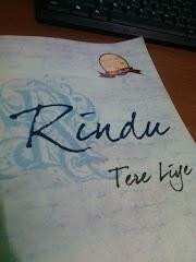 "Sinopsis novel ""Rindu"" Karya Tere Liye"