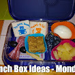 Tors Lunch Box - Monday 16th November 2015