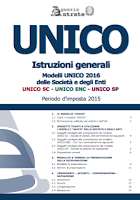 Aggiornamento software Unico Enc 2016 1.0.4 per Mac, Windows e Linux
