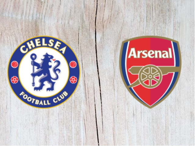 Chelsea vs Arsenal Full Match & Highlights - 18 August 2018