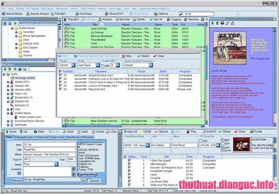 Download Zortam Mp3 Media Studio 24.55 Full Cr@ck