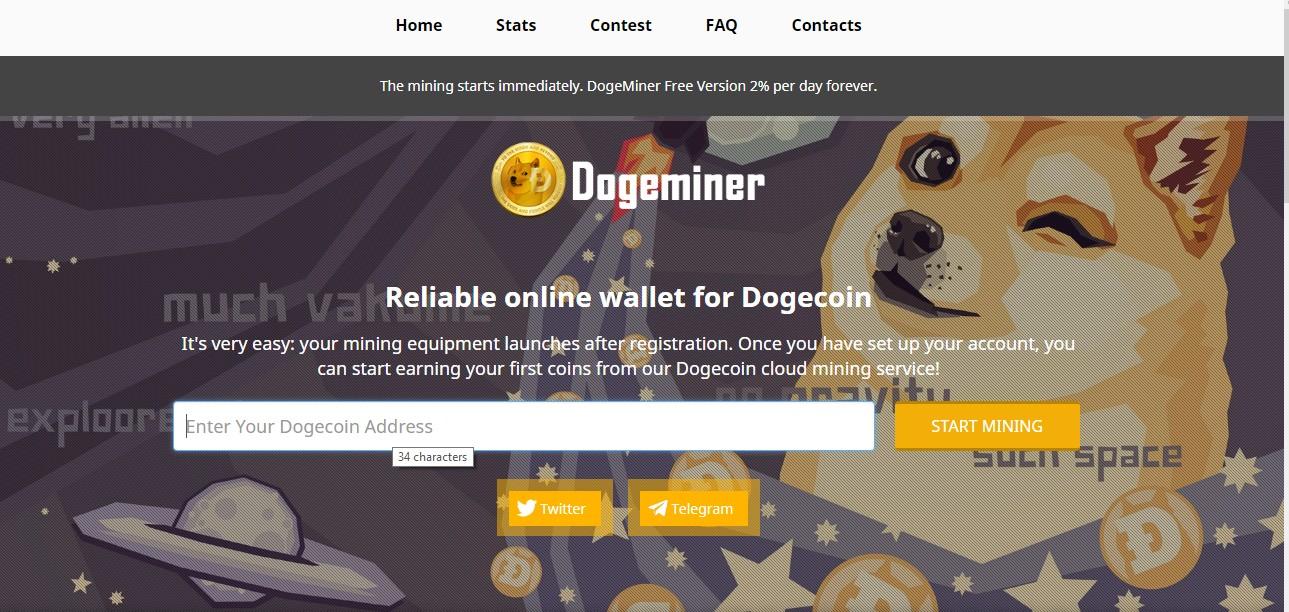 free bitcoin lottery win