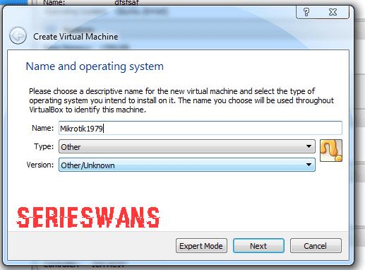 Cara Mudah Install dan Setting Mikrotik OS di Virtual Box Bagi Pemula
