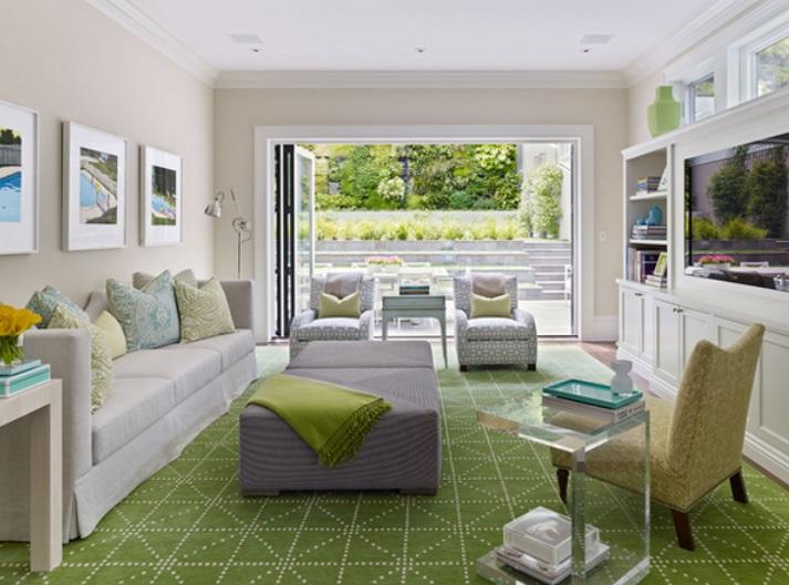 Der Designer Den Raum Mit Farbe Auf Die Wnde Und Decke Aufgehellt Reinigen Gesumten Komfortablen Sitzbereich Mehr Design Within Reach