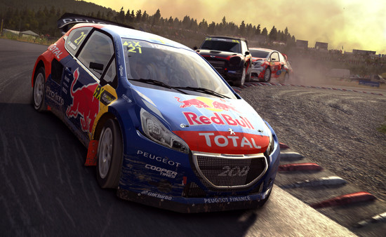 DiRT Rally Free For PC