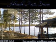 Jokkmokk Arctic Dream webcam