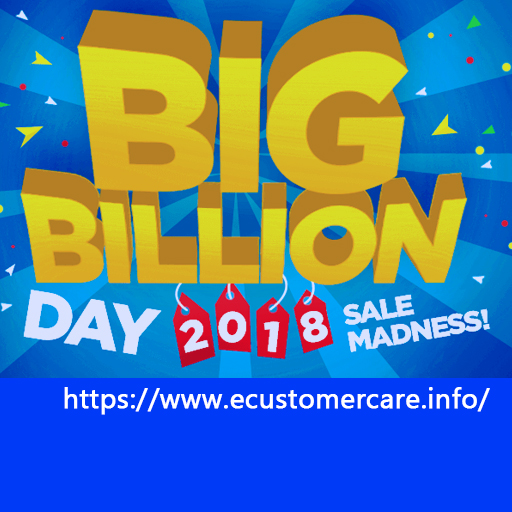 Flipkart Big Billion Day 2018