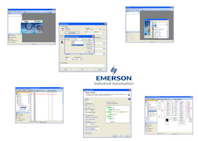 EMERSON CTSoft software
