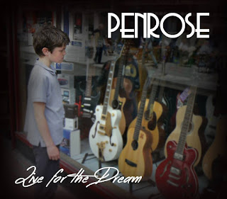 Penrose Live for the Dream
