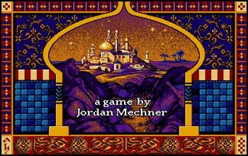 Prince of persia juegazo de Jordan Mechner