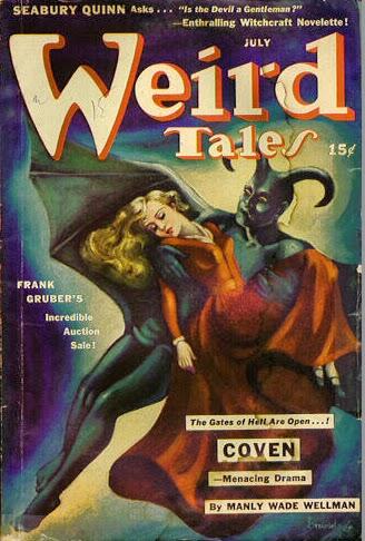 Weird Sex Tales 73