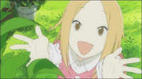 คางะ ริน (Kaga Rin) @ Usagi Drop / Bunny Drop คุณน้าของผมอายุ 6 ขวบ