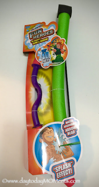 Jakks Pacific FunNoodle pool toy review