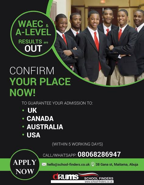 WAEC,-results-is-out.-Confirm-your-place-to-study-this-September-in the-UK,-Canada,-USA,-Australia---Apply-Now!