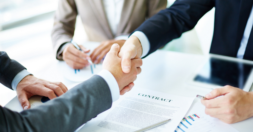 What are the Vital Elements any Business Contract Agreements - Web