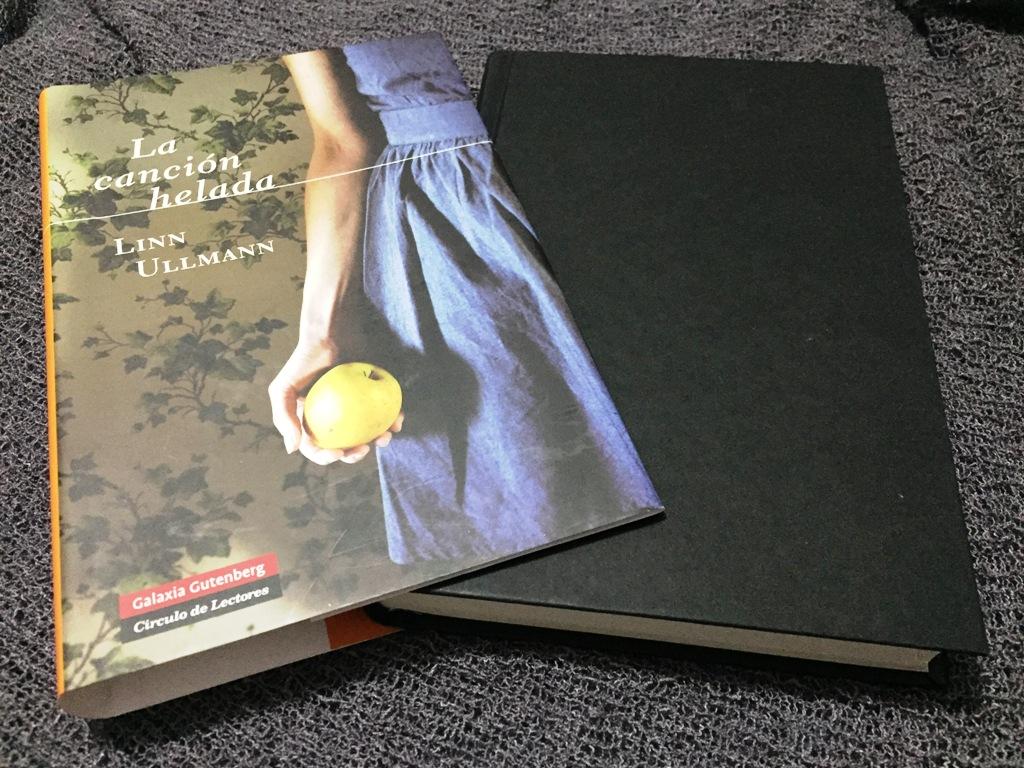 Las Inquilinas De Netherfield Reseña By Mh La Canción Helada Linn Ullmann