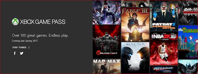 Juegos Confirmados Xbox One