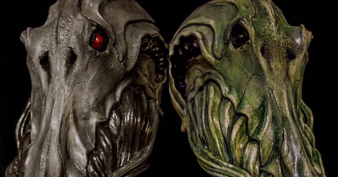 Propnomicon: Cthulhu Mask