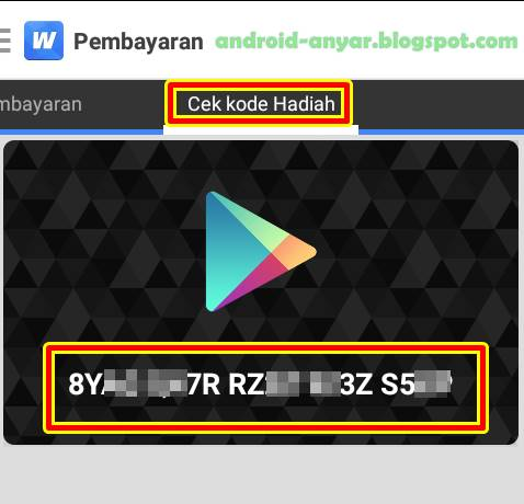Kode Kupon Hadiah 1200 Gems Clash of Royale Android Gratis