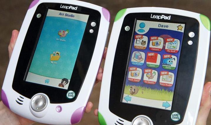 Kids Learning Tablet >> Leap Pad Tablet Blog