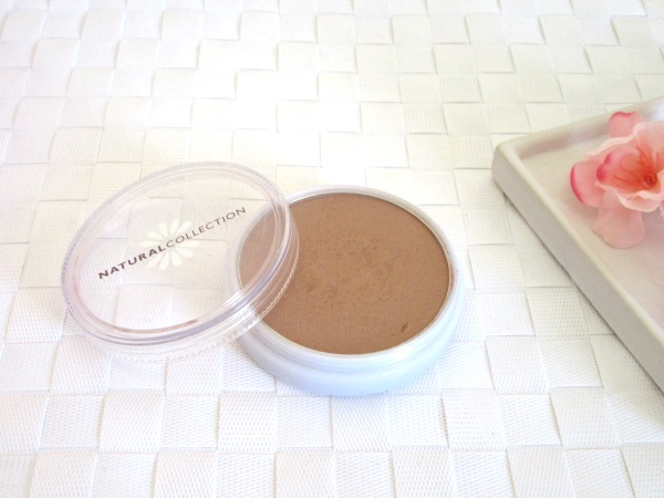 CEO BRONZER NATURAL COLLECTION