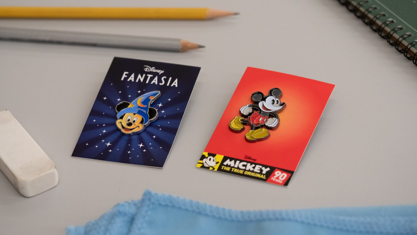 d9dd461312 Mondo is proud to present an artistic line of Disney enamel pins as part of  an ongoing series. There s no better way to celebrate this exciting  assemblage ...