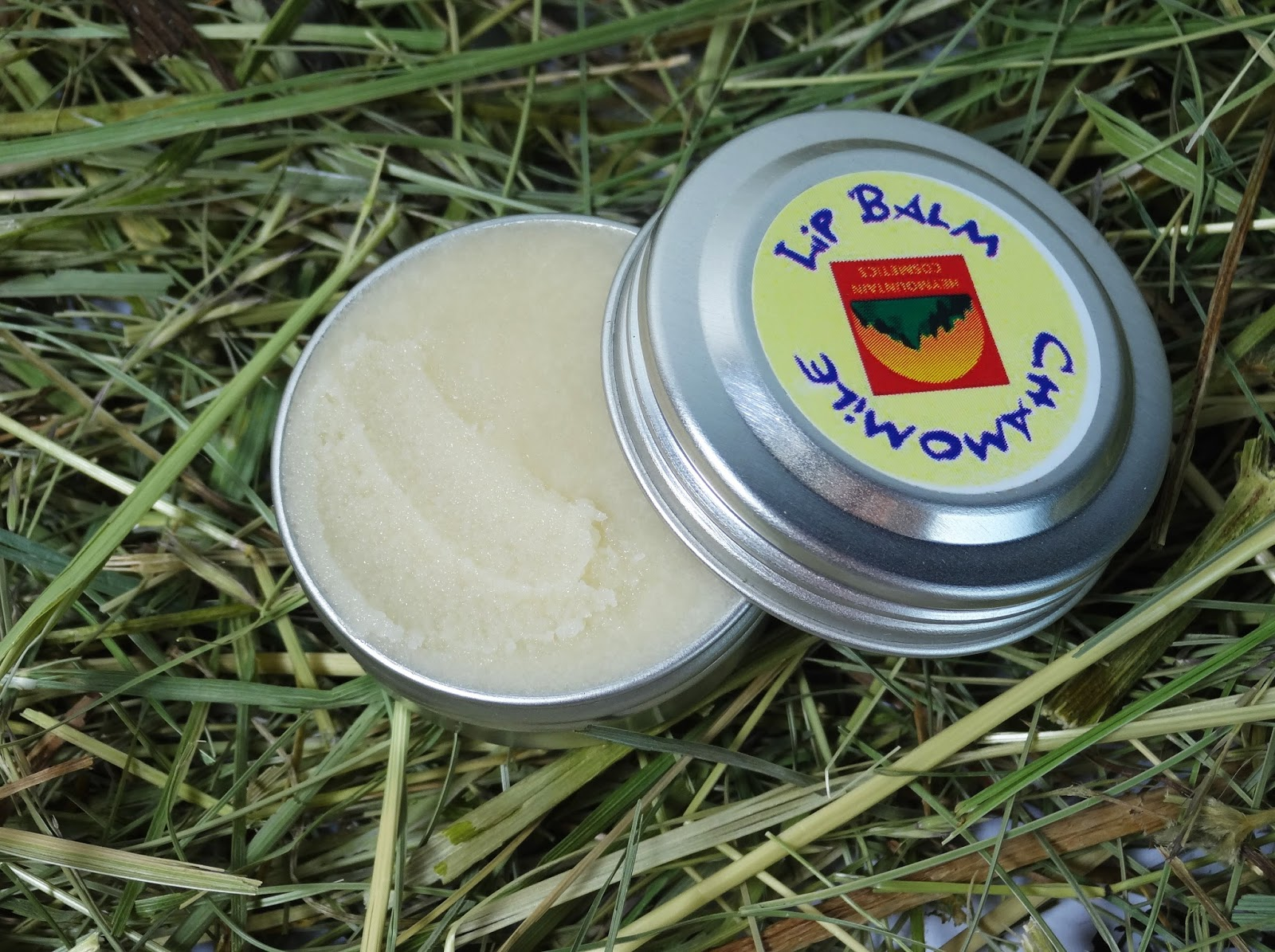 Heymountain - Chamomile Lip Balm