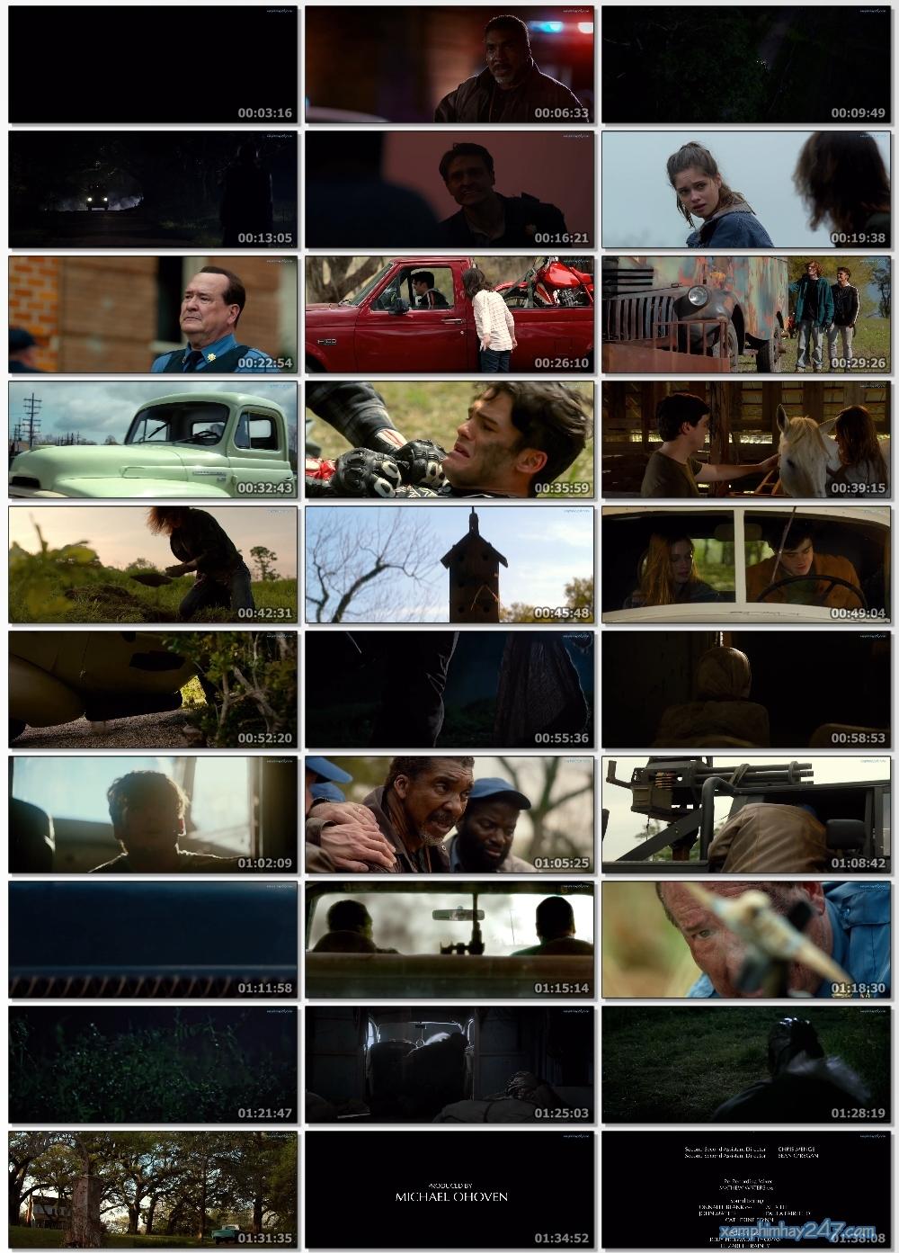 http://xemphimhay247.com - Xem phim hay 247 - Kẻ Săn Lùng Sợ Hãi 3 (2017) - Jeepers Creepers 3 (2017)