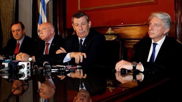 Mercosur sigue atascado y no hay consenso sobre el traspaso de la presidencia