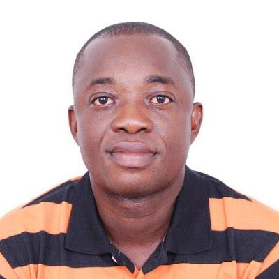 King Eben, Opoku Afriyie