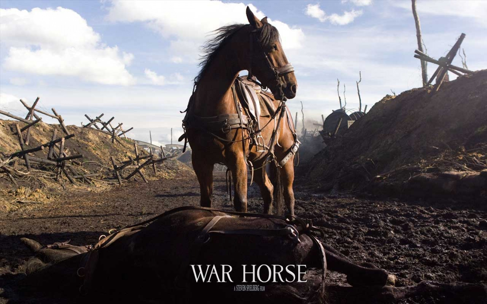 ws War Horse Movie 1600x1200 DouBleBs 2012 Oscar Picks   Art Direction
