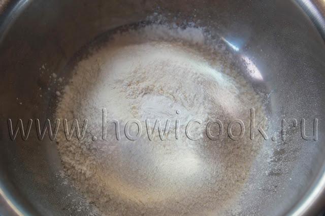 рецепт японских блинчиков с пошаговыми фото