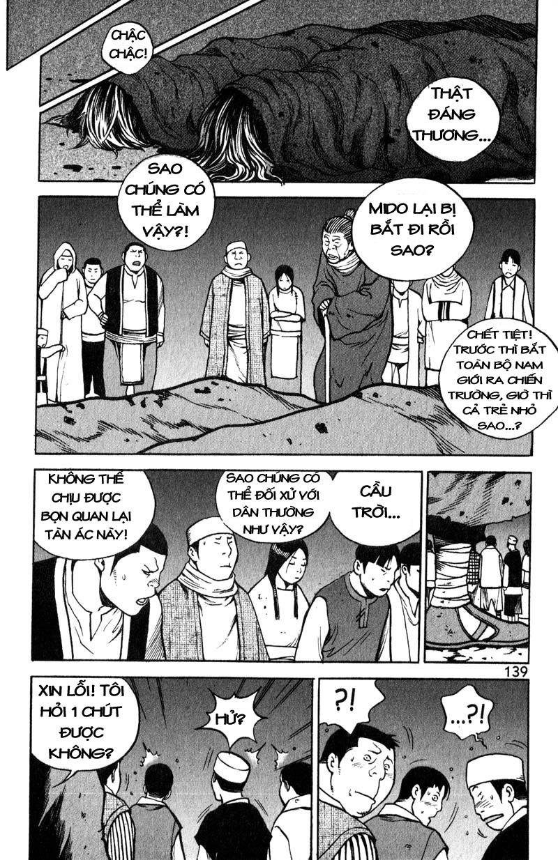 Banya chap 018 trang 26