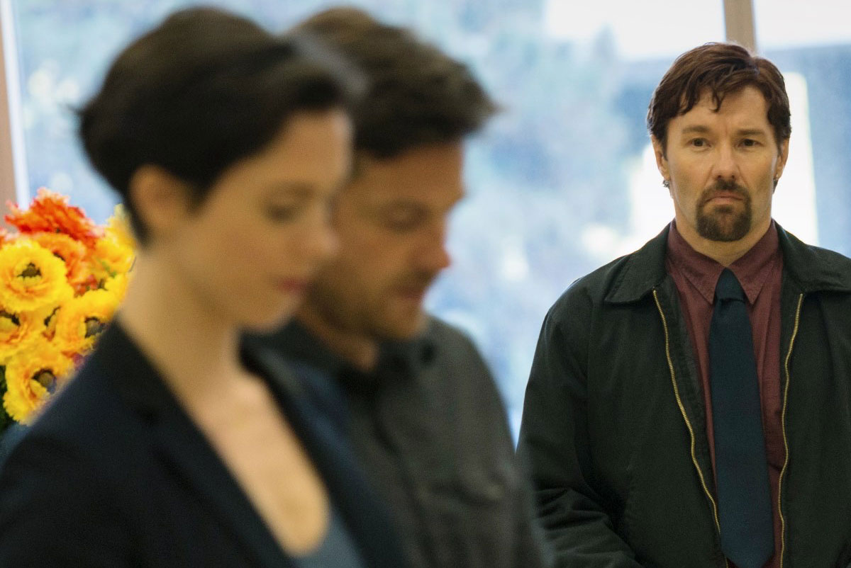 The Gift Joel Edgerton review