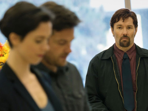 Not Recommended: The Gift by Joel Edgerton