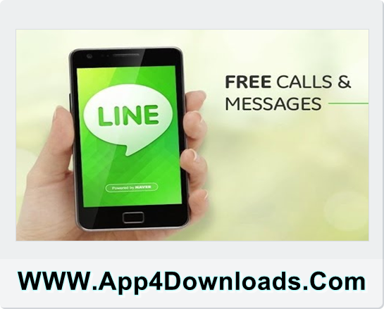 Line 6.8.2 Download for Android