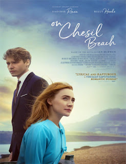 On Chesil Beach (En la playa de Chesil) (2017)