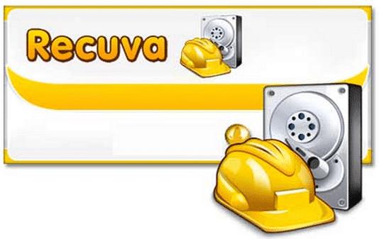 Cara Mengembalikan File yang Terhapus Menggunakan Aplikasi RECUVA