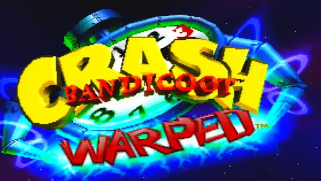 crash bandicoot, crash bandicoot 3 warped, crash bandicoot 3 pc, crash bandicoot 3 iso, crash bandicoot 3 español, juego de plataformas, vortex, juego playstation, descargar crash bandicoot 3