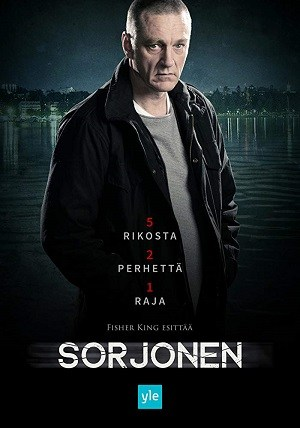 Bordertown - 1ª Temporada Séries Torrent Download capa