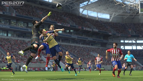 PES 2017, Master League, Strategy Guide, Tips
