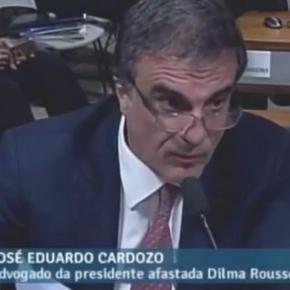 CARDOZO É TRAÍDO POR SUA EQUIPE E AGRADECE 'TOMÁS TURBANDO'
