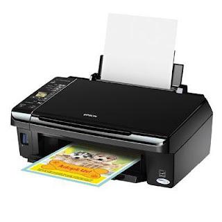 Download Printer Driver Epson Stylus NX215