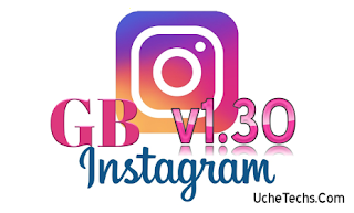 Latest GB Instagram version 1.30 Apk