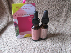 Josie Maran Pure Argan Duo