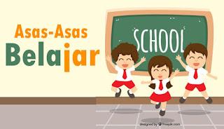 Asas-Asas Belajar