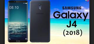 Cara Mudah Root Samsung Galaxy J4 2018