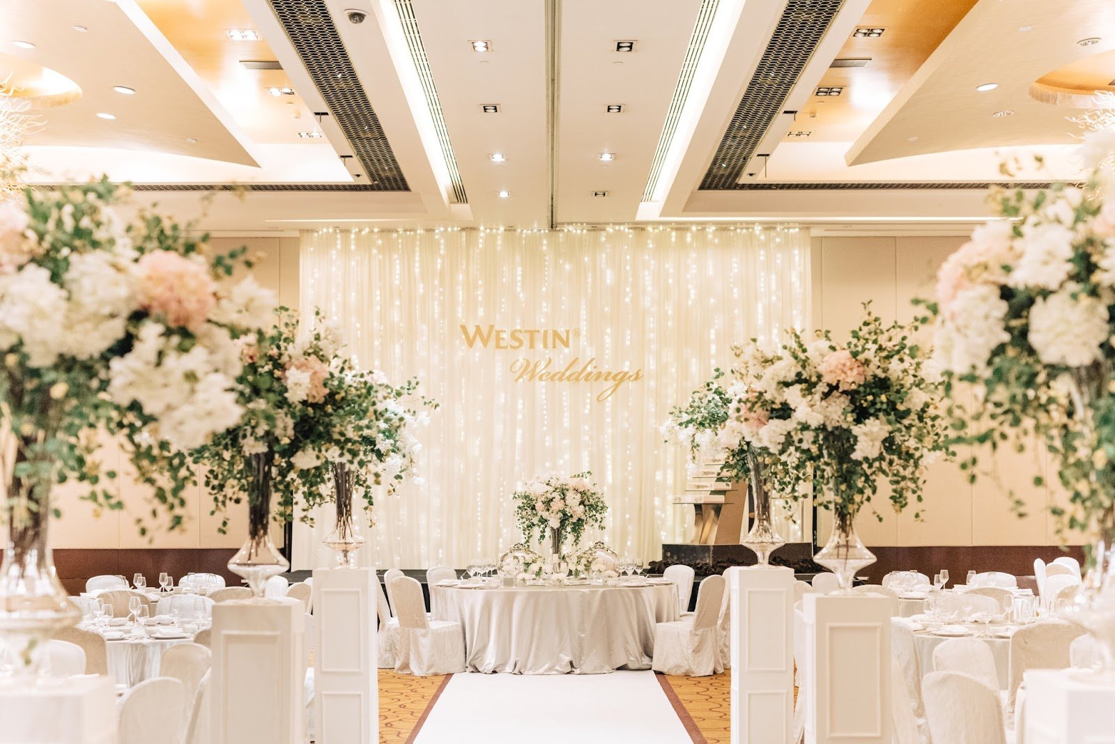 Relaxed luxe hotel wedding at the westin kl malaysia best hotel wedding in malaysia junglespirit Gallery
