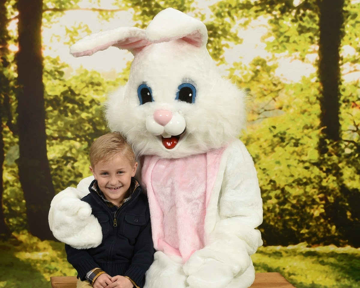 YUMMommy: 3 Reasons To Visit The Easter Bunny At Portrait
